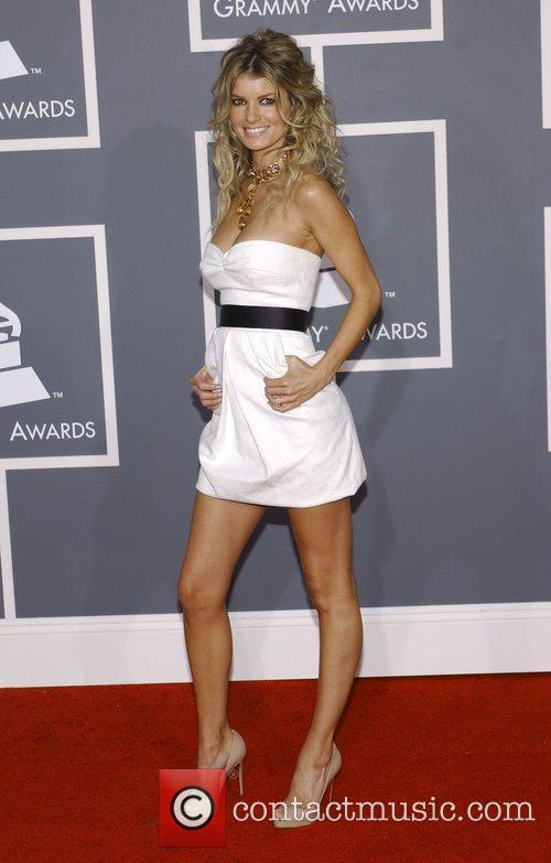 51st Annual Grammy Awards held at the Staples...