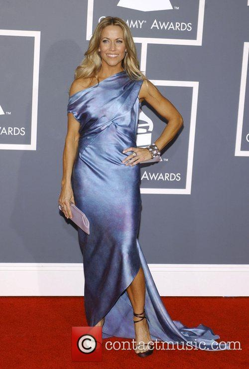 Sheryl Crow, Grammy Awards