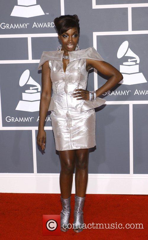 Estelle, Grammy Awards