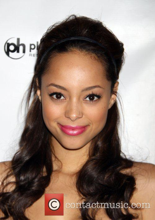 Amber Stevens and Abc 1
