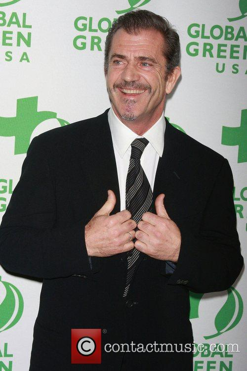 Mel Gibson 4