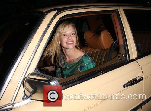 Sarah Jane Morris EcoStiletto Green Girl's Night Out...