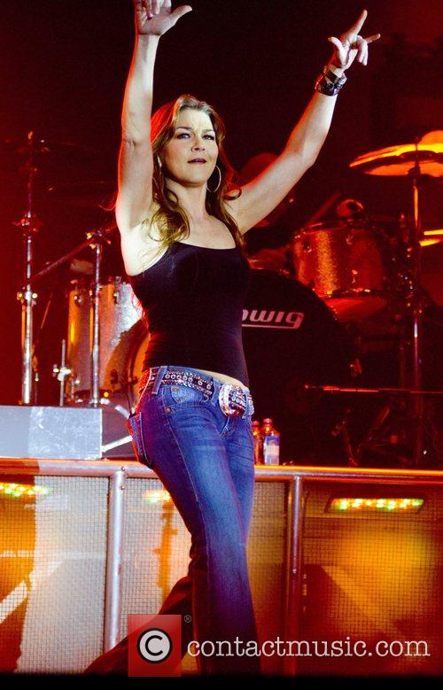 Gretchen Wilson and Chicago 3
