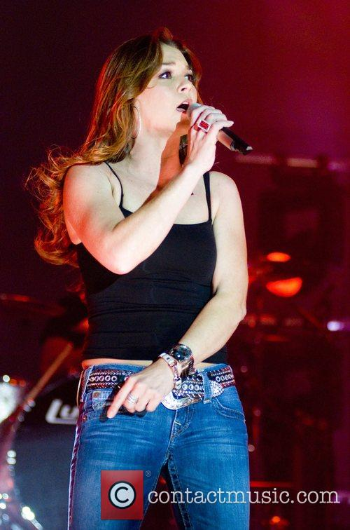 Gretchen Wilson and Chicago 6