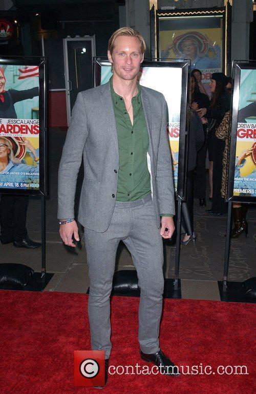 Los Angeles Premiere of HBO Films 'Grey Gardens'...