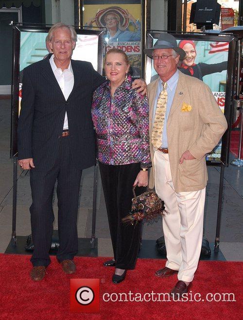 Bouvier Beale, Michelle Beale and Chris Beale Los...