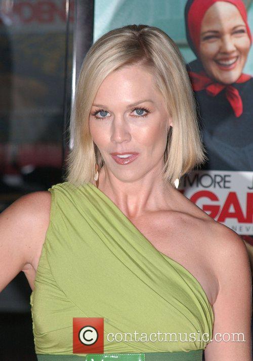 Jennie Garth Los Angeles Premiere of HBO Films...