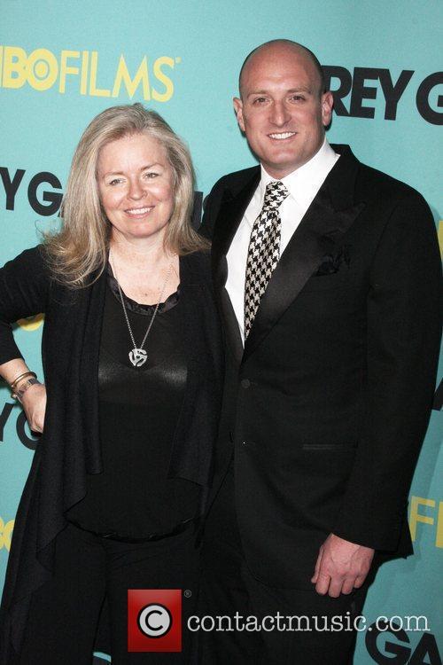 Patricia Rozema and Director Michael Sucsy 3