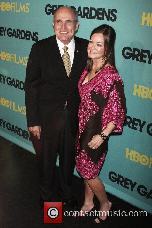 Rudy Giuliani and Judith Giuliani 7