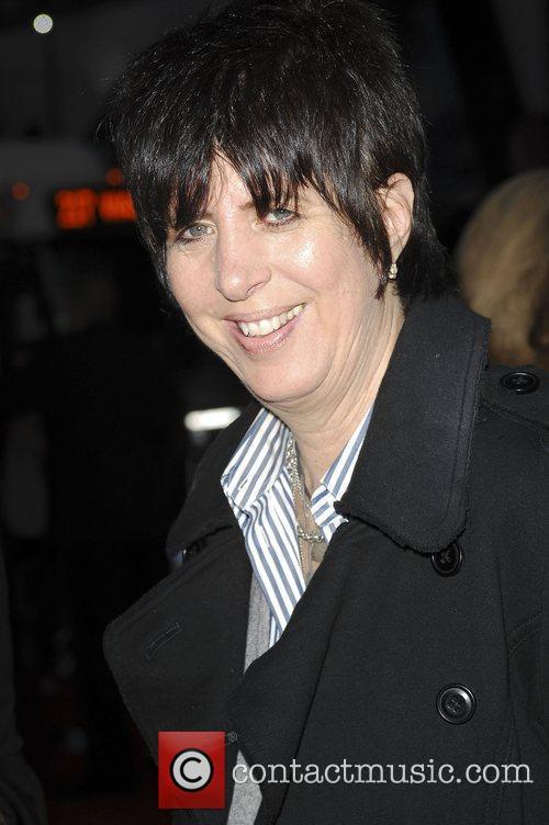 Diane Warren Los Angeles Premiere of HBO Films...