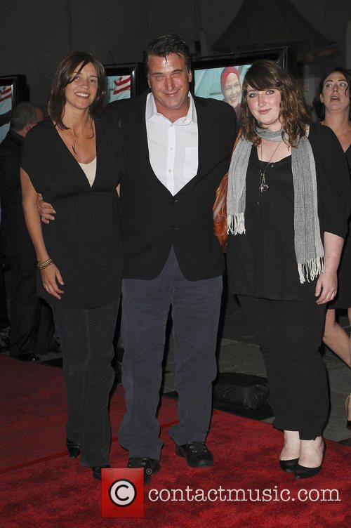 Daniel Baldwin, Joanne Smith-baldwin and Hbo 5