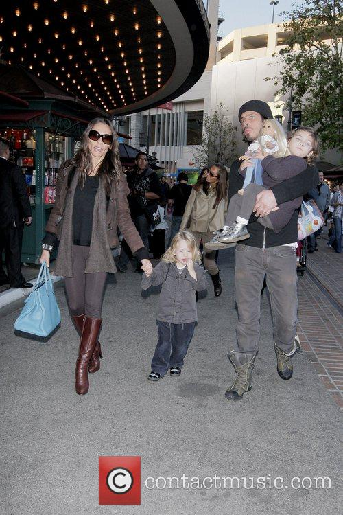 Vicky Karayiannis and Chris Cornell 14