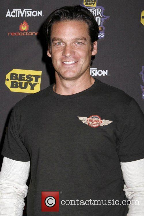 Bart Johnson 1