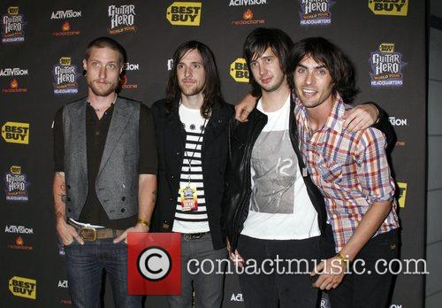 All American Rejects 2