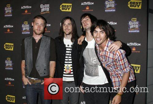 All American Rejects 3