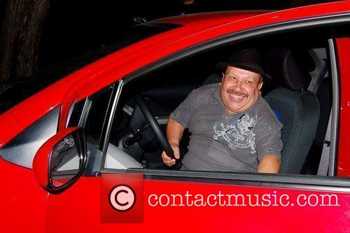 Chuy Bravo From The 'chelsea Lately' Show 1