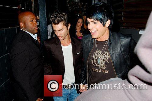 Drake Labry and American Idol 2