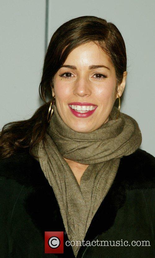 Ana Ortiz Opening Night performance of 'Guys and...