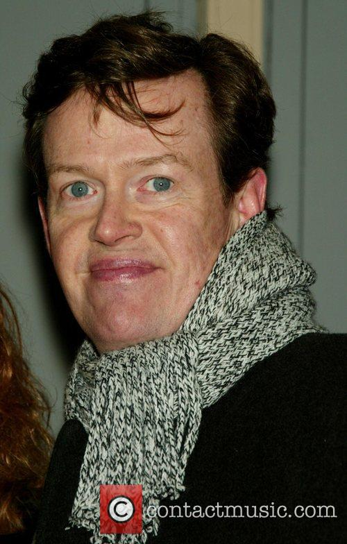 Dylan Baker Opening Night performance of 'Guys and...