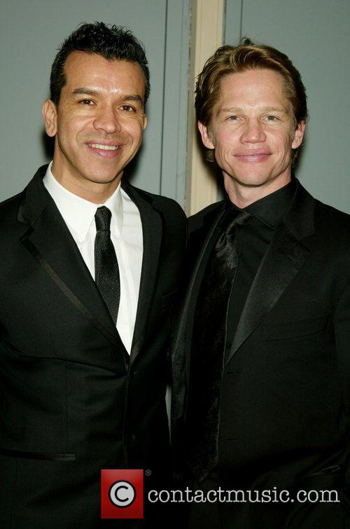 Sergio Trujillo and Jack Noseworthy 2