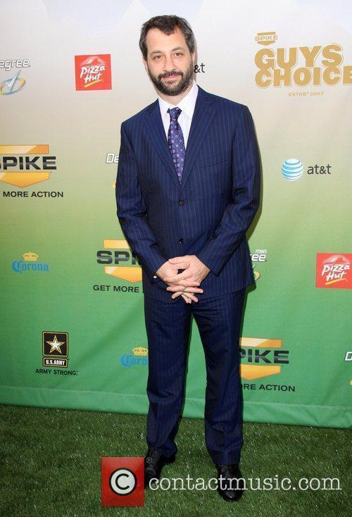 Judd Apatow  Spike TV's Guys Choice Awards...