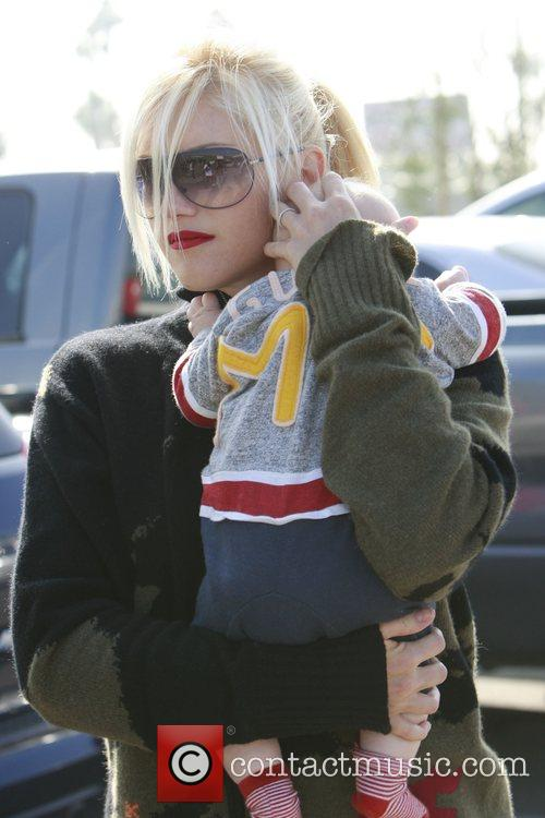 Gwen Stefani 13