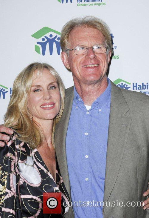 Rachelle Carson and Ed Begley Jr 4