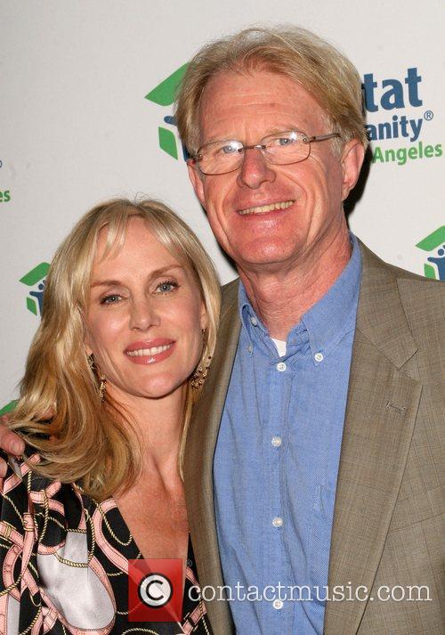 Rachelle Carson and Ed Begley Jr 9