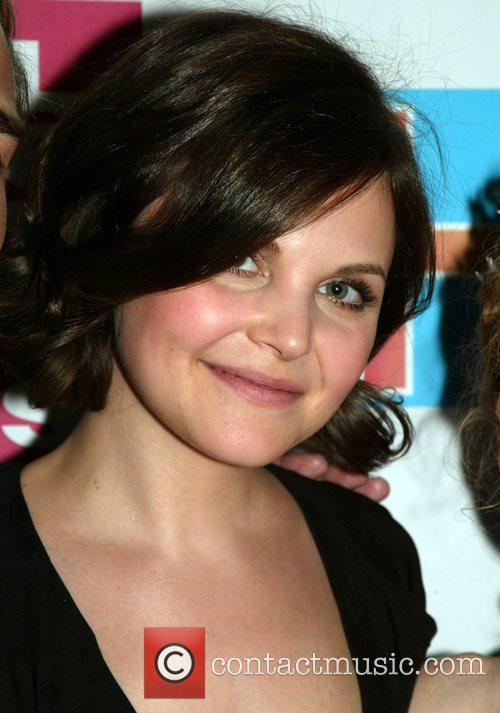 Ginnifer Goodwin Opening Night after party for the...