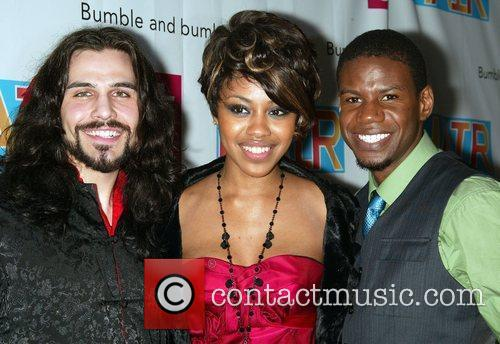 Opening Night after party for the Broadway musical...