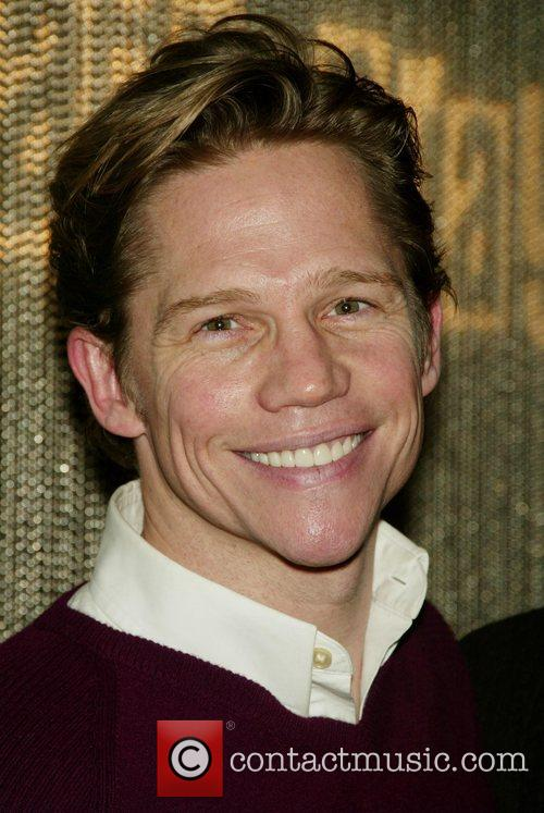 Jack Noseworthy and Hairspray 11