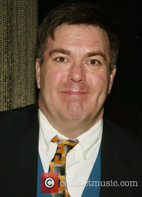 Kevin Meaney and Hairspray 3