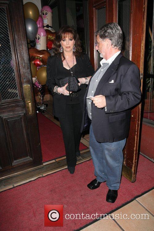 Jackie Collins and Elton John 3