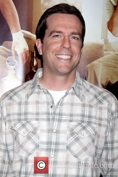 Ed Helms - Photo Colection