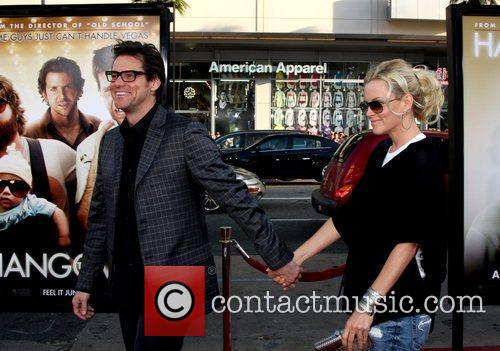 Jim Carrey and Jenny Mccarthy 3