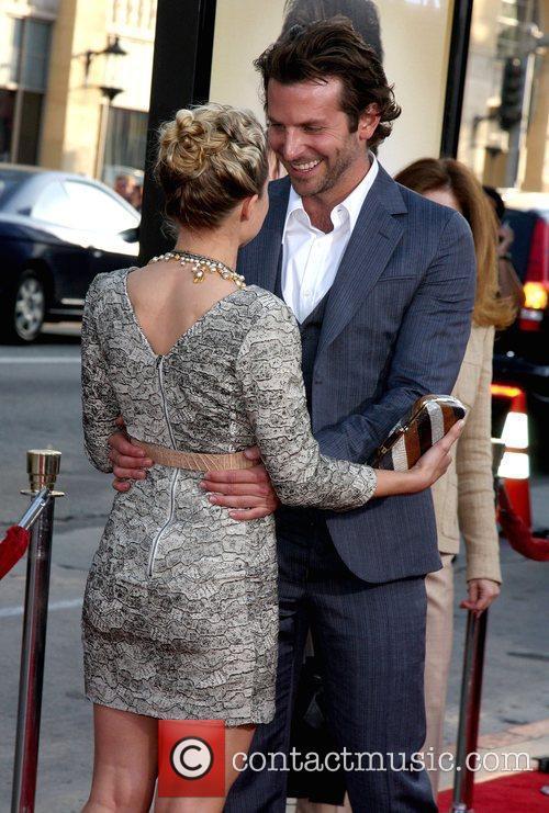 Kristen Bell and Bradley Cooper 3