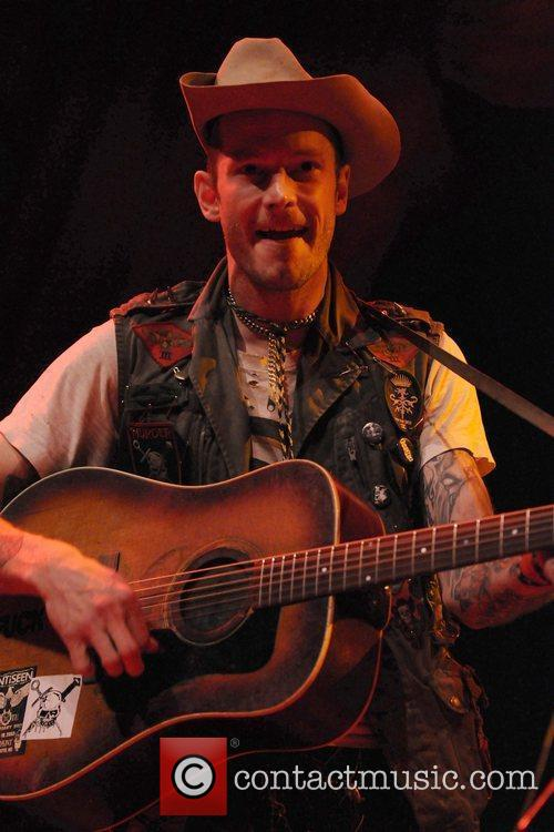 Hank Williams Iii, Hank Williams and House Of Blues 3
