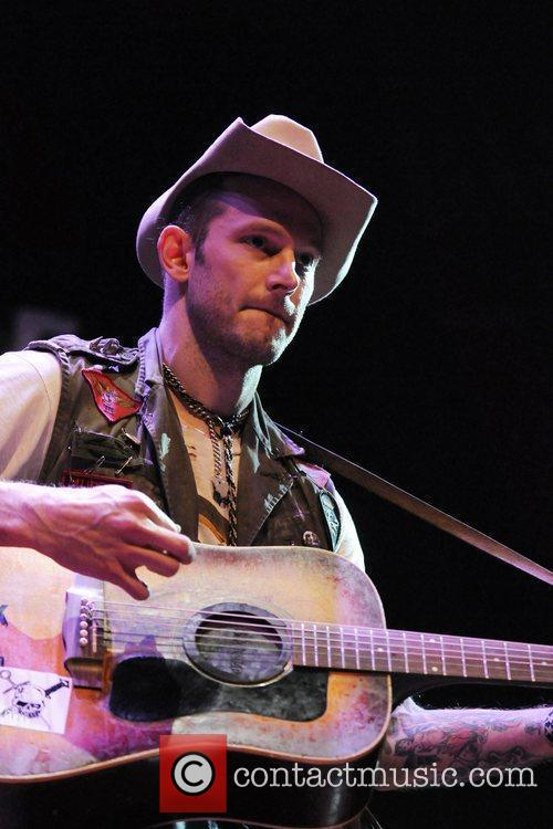 Hank Williams Iii, Hank Williams and House Of Blues 1