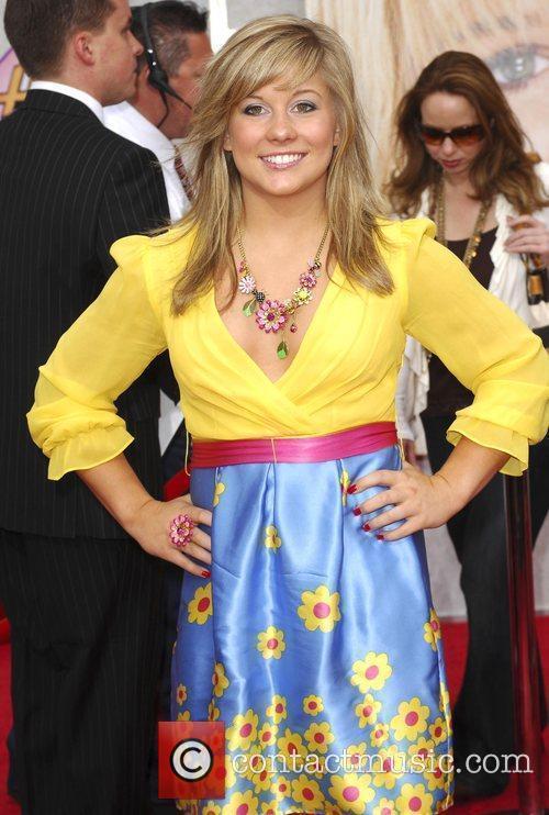 World Premiere of Walt Disney Pictures 'Hanna Montana...