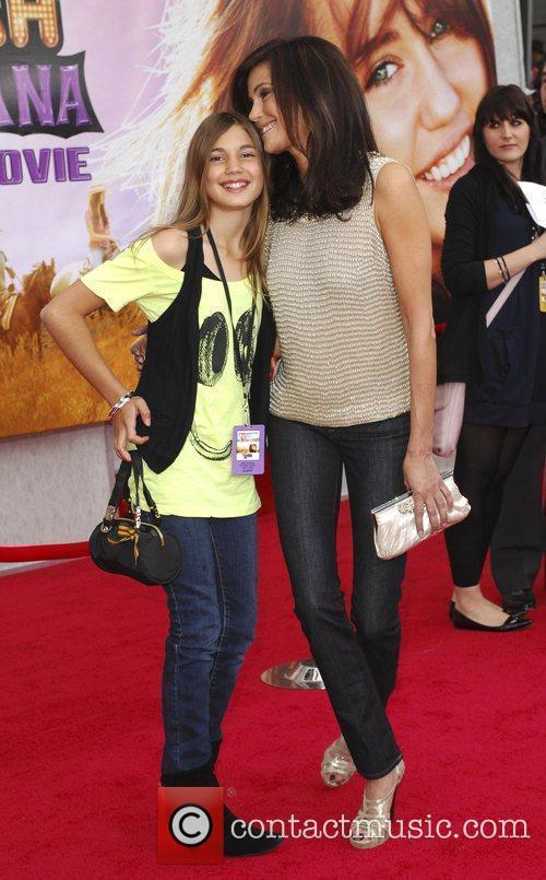 Teri Hatcher and Walt Disney 7