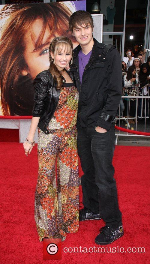 Debby Ryan and Walt Disney 2