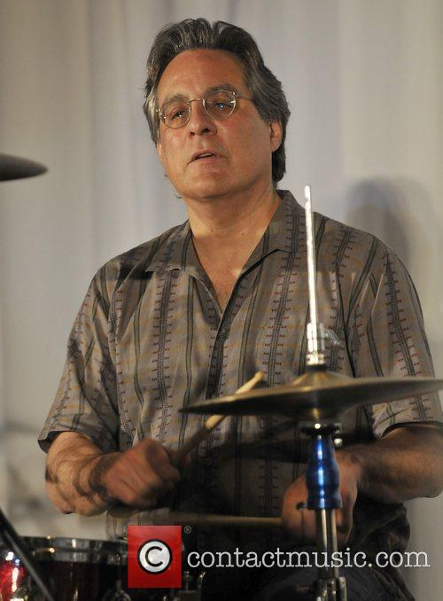 Max Weinberg From The Bruce Springsteen Band 4