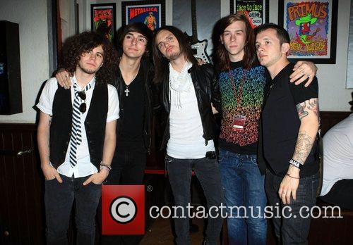 Hard Rock Cafe Las Vegas hosts Ambassadors Of...