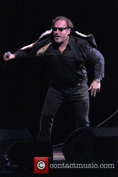 Jim Belushi 40