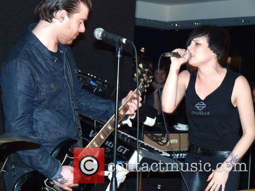Chad Petree and Sisely Treasure of Shiny Toy...