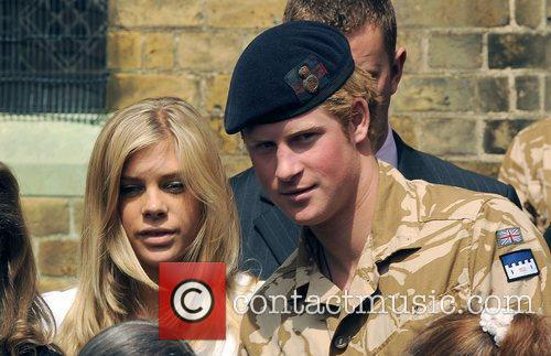 File Photo and Prince Harry 1