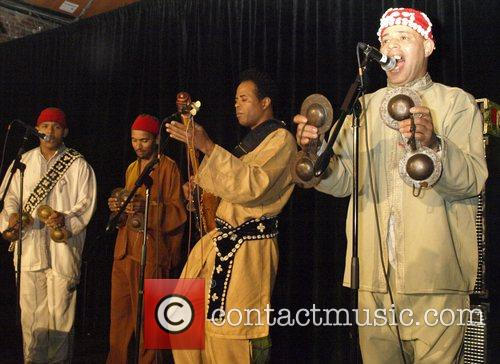 Perform live at An Evening of Moroccan Style...
