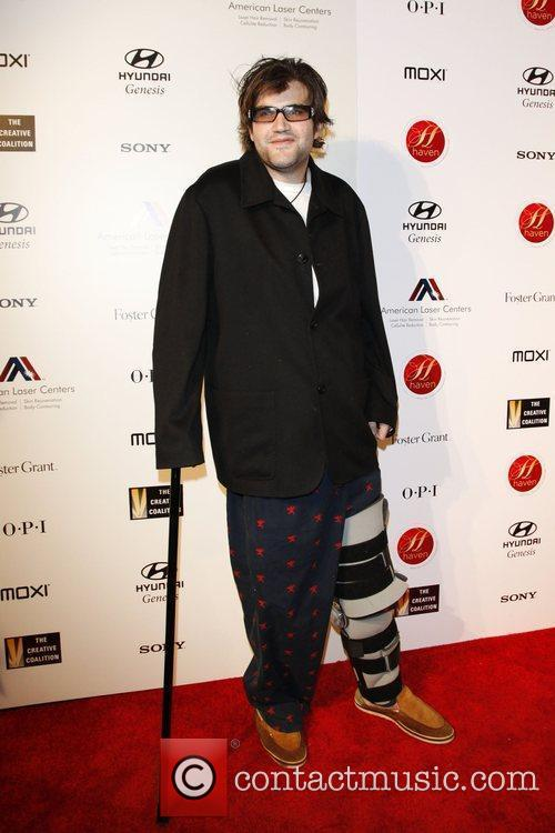 Stardust Pictures and Jamie Kennedy host Haven Oscar...
