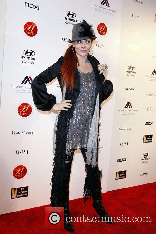 Phoebe Price  Stardust Pictures and Jamie Kennedy...
