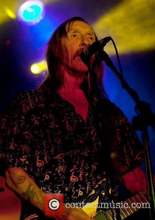 Hawkwind performing live 31/05/09